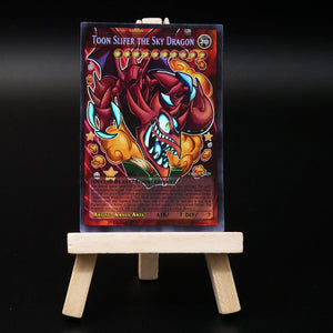 3x-Set: Toon God Cards