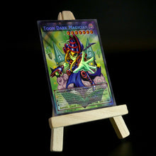 Load image into Gallery viewer, Toon Dark Magician (Holo) ORIC-033