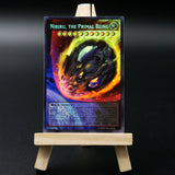 3x-Playset: Nibiru, the Primal Being [Full-Art Proxy] - Oricashop