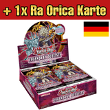 Legendary Duelists 7: Rage of Ra Display (DE) [Unlimited] - Oricashop