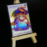 Dark Magician Girl (HOLO / COMMON) ORIC-XX002 - Oricashop