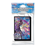 The Dark Magicians Sleeves - Oricashop