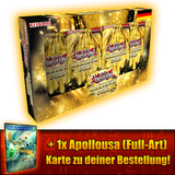 Maximum Gold Tuckbox (DE) - Oricashop