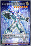 Elemental HERO Neos (Holo) - Oricashop