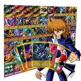 Anime Deck: Joey Wheeler (Battle City Arc) - Oricashop