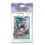 Dark Magician Girl the Dragon Knight Sleeves - Oricashop