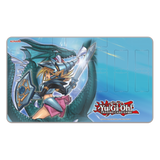 Dark Magician Girl the Dragon Knight Playmat - Oricashop