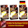 [PREORDER] Egyptian God Deck: Slifer the Sky Dragon (DE)