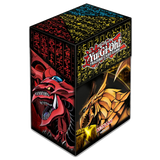 [PREORDER] Egyptian God Cards (Slifer, Ra, Obelisk) Deck Box - Oricashop