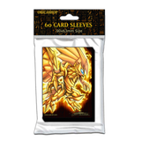 The Winged Dragon of Ra (Holo) Sleeves - Oricashop