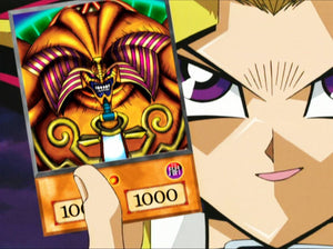 Exodia Image from Anime