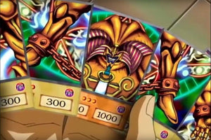 Exodia Image from Anime 2