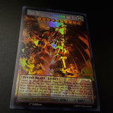 The Winged Dragon of Ra (HOLO / COMMON) ORIC-022 - Oricashop