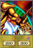 Left Arm of the Forbidden One (HOLO / COMMON) - Oricashop