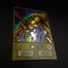Load image into Gallery viewer, Right Arm of the Forbidden One Anime Card HOLO 2