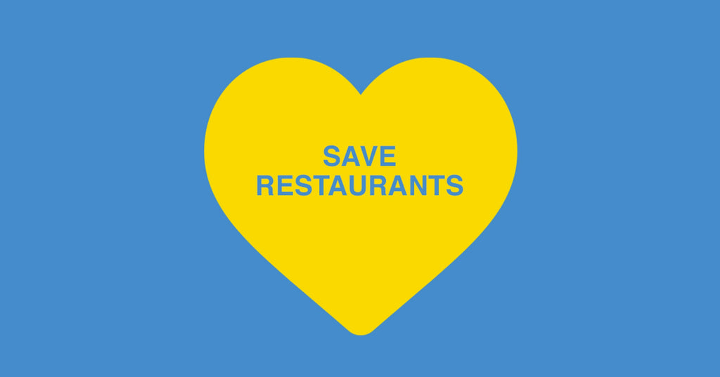 Save our Local Restaurants