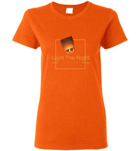 Womens Short Sleeve T-Shirt