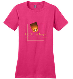 Womens Perfect Weight T-Shirt