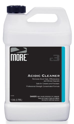 ACIDIC CLEANER GALLON