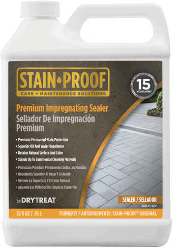 PREMIUM IMPREGNATING SEALER / STAIN-PROOF™ ORIGINAL