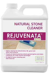 DAILY FLOOR CLEANER / REJUVENATA™ ACTIVE Concentrate for Floors
