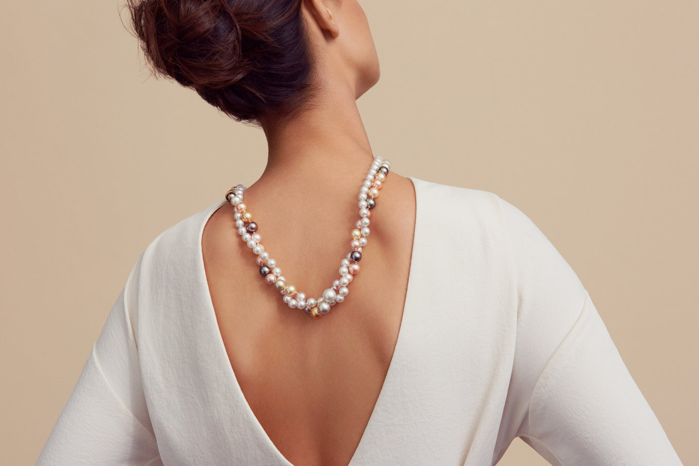 Freshwater Necklaces - Superior Quality
