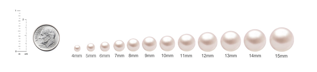 pearl sizing guide