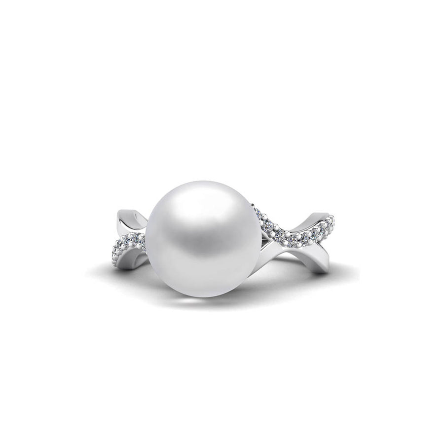 Swell Pearl RIng