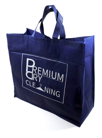 Non Woven Carrier Bag (Small)