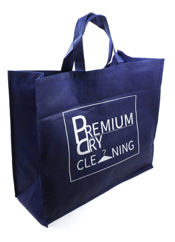 Non Woven Carrier Bag (Large)
