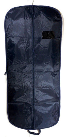 Heavy Duty Suit Carrier - 54 Inches