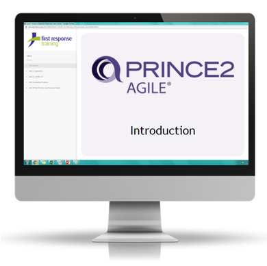 PRINCE2® Agile Project Management - Introduction