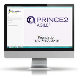 PRINCE2® Agile Project Management - Foundation and practitioner