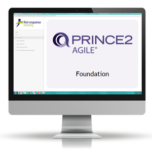 PRINCE2® Agile Project Management - Foundation