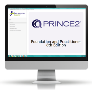 PRINCE2® Project Management - Foundation and Practitioner 6th Edition