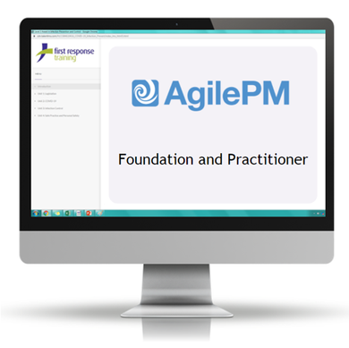 AgilePM® Passport - Foundation and Practitioner