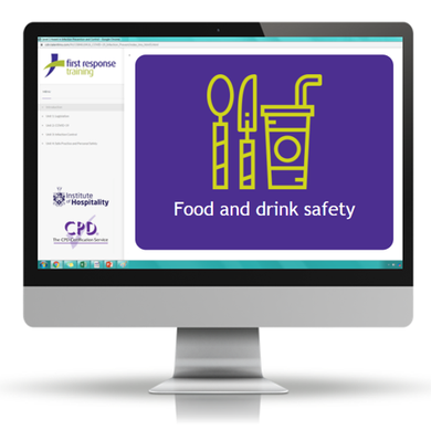 Food and drink safety