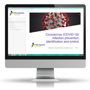 COVID-19 Infection prevention, identification and control