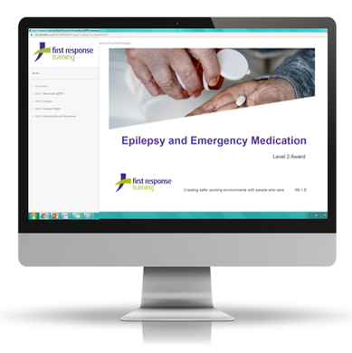 Epilepsy & Emergency Medication