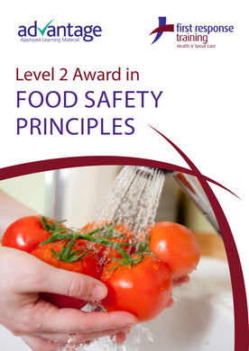 Level 2 Award in Food Safety Principles