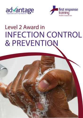 Level 2 Award in Infection Control and Prevention