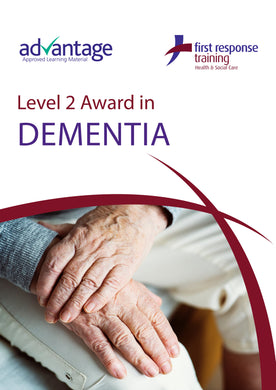 Level 2 Award in Dementia