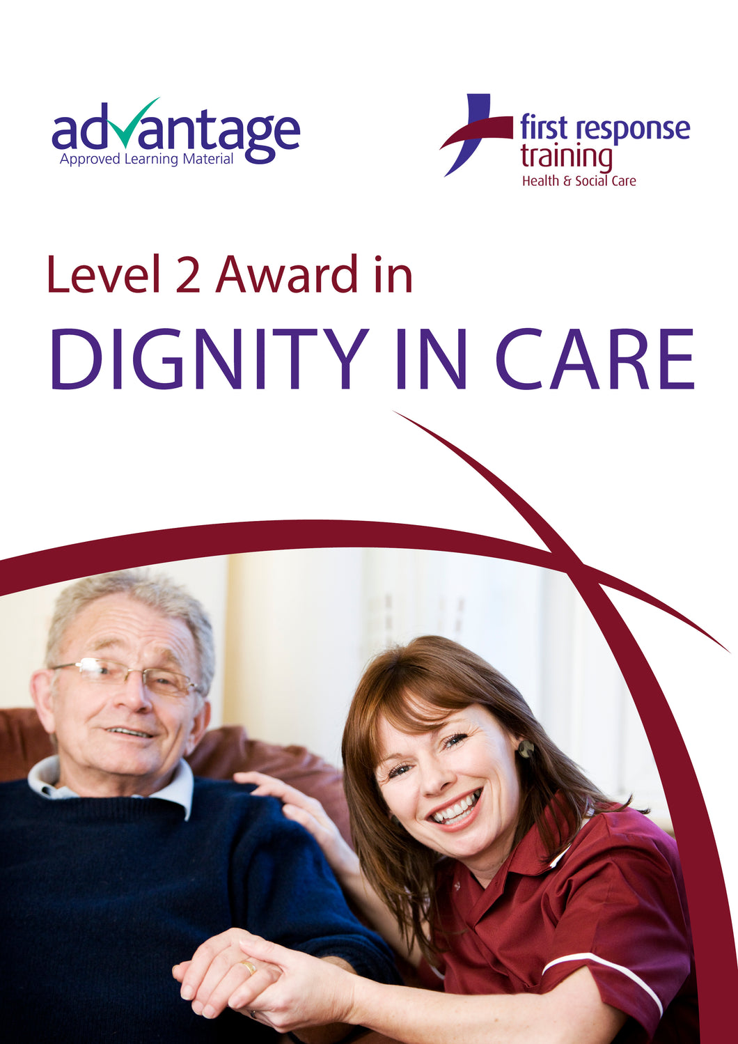 Level 2 Award in Dignity in Care
