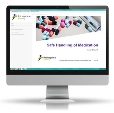 Safe Handling of Medication