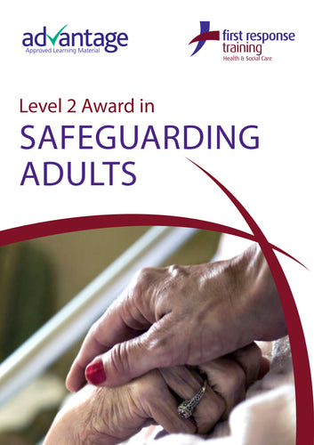 Level 2 Award in Safeguarding Adults