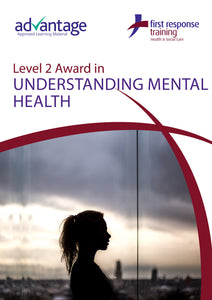 Level 2 Award in Understanding Mental Health