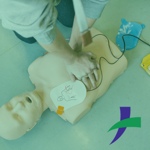 Level 2 Award in Automated External Defibrillation (3 hours)