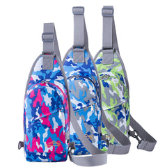 Waterproof Camouflage Chest Bags