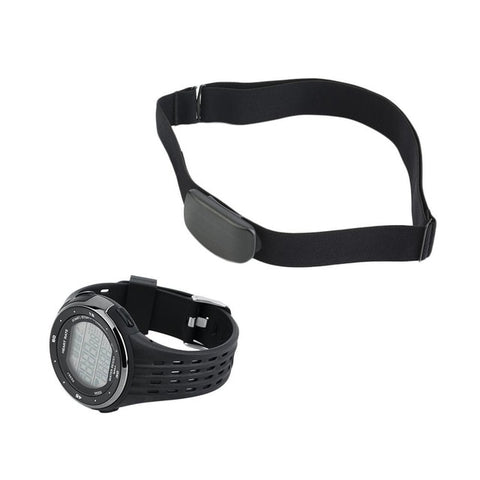 1pc Outdoor Sports Watches Wireless Chest Strap Heart Rate Watches P3144 modelsest Hot Selling