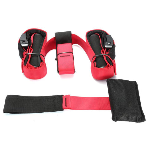 Fitness Equipment Gym Suspension Strap